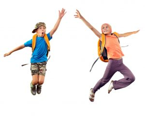 kids jumping smaller